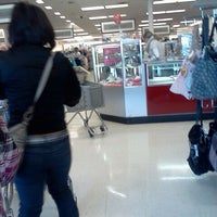 Photo taken at T.J. Maxx by Melissa R. on 1/28/2012