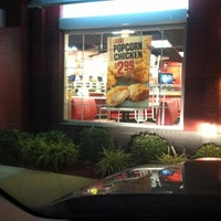 Photo taken at KFC by Jason F. on 12/15/2011