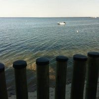 Photo taken at Fanizzi's by the Sea by Onika C. on 6/14/2012