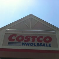 Photo taken at Costco Wholesale by Joe on 8/8/2012
