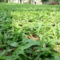 2/9/2012 tarihinde KATAYNOi S.ziyaretçi tarafından Benchasiri Park'de çekilen fotoğraf
