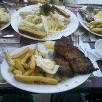 Photo taken at Bariloche Restaurant by Boris R. on 5/21/2012