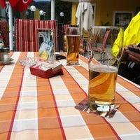 Photo taken at Gasthof Gierlinger by Enno on 7/22/2012