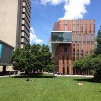Photo taken at Barnard College by Shoshana B. on 6/7/2012