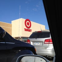 Photo taken at Target by David M. on 3/23/2012