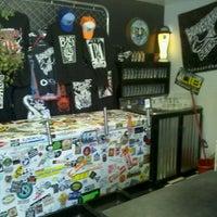 Photo taken at Boneyard Beer by Chris S. on 9/1/2011