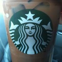 Photo taken at Starbucks by Kathy M. on 11/7/2011