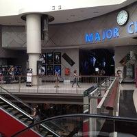 Photo taken at Major Cineplex Chiang Rai by MDuckiiz C. on 5/19/2012