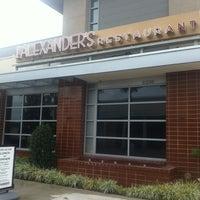 Photo taken at J. Alexander's by Dan E. on 3/24/2012