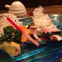 1/19/2012にTetsuro N.が焼酎専門店 だいやめで撮った写真
