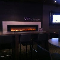 Photo taken at Cineplex VIP Lounge by Philipp P. on 7/22/2012