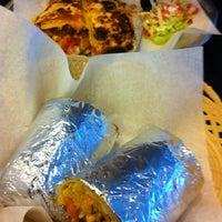 Photo taken at B&T Mexican Kitchen by Celeste L. on 2/27/2012