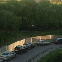 Photo taken at Горка для Плюшек by Danich S. on 5/31/2012