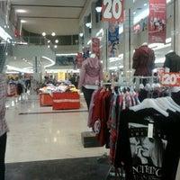 Photo taken at Plaza Asia by AcitZulfa on 6/22/2012
