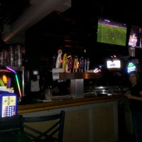Photo taken at Bumpers Bar and Grill by Bruce A. on 12/11/2011