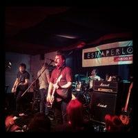 Photo taken at Estraperlo Club del Ritme by Imanol A. on 10/22/2011