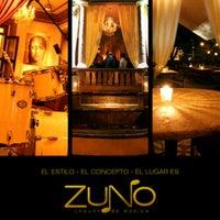 Photo taken at Zuno Zaguan De Musica by Alejandro E. on 12/10/2011