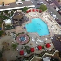 Photo taken at Grand Sierra Resort & Casino by Mat P. on 9/8/2011