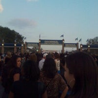 Photo taken at San Manuel Amphitheater by Abigail L. on 9/15/2011