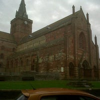 Photo taken at Kirkwall by Angelina L. on 12/20/2011