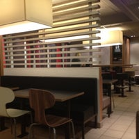 Photo taken at McDonald's by Philip L. on 1/31/2012