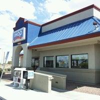 Photo taken at IHOP by TIGER J. on 8/5/2012
