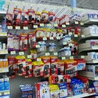 Photo taken at Walmart Supercenter by Drew™ G. B. on 12/24/2011