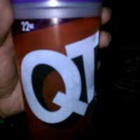 Photo taken at QuikTrip by Rob B. on 12/12/2011