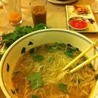 Photo taken at Viet Huong Vietnamese Restaurant by Nick R. on 1/11/2012