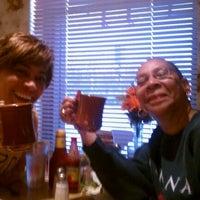 Photo taken at Niecie's Restaurant by Betty R. on 11/26/2011