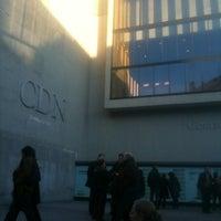 Photo taken at Centro Dramatico Nacional by soycansina on 1/22/2012