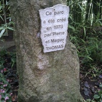 Photo prise au Zoo de Pont Scorff par François d. le8/24/2011