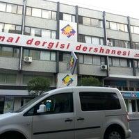 Photo taken at Final Dergisi Dershanesi by Fatih A. on 9/7/2012