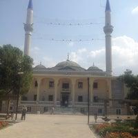 8/28/2012 tarihinde Aysenur U.ziyaretçi tarafından Çınar Meydanı'de çekilen fotoğraf