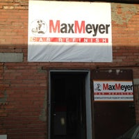 Photo taken at MaxMayer By Sergey by The little B. on 6/10/2012