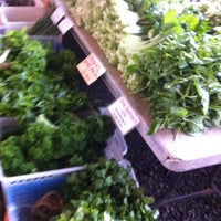 Photo taken at Hilo Farmers Market by Devany V. on 5/19/2012