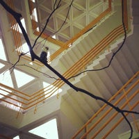 Photo taken at Hong Kong Arts Centre by Jackie L. on 1/29/2012