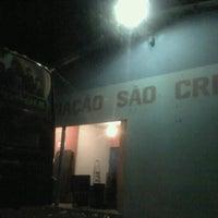 Photo taken at Lacerdópolis - Linha Sao Carlos by Mity M. on 1/29/2012