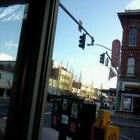 Photo taken at Starbucks by Kara S. on 2/26/2012