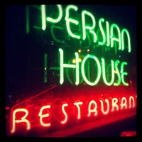 Photo taken at Persian House Restaurant by Shay on 10/25/2011