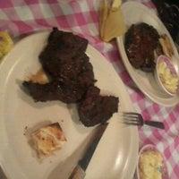 Photo taken at Mustafa Jones Burger by Nazirull P. on 12/7/2011