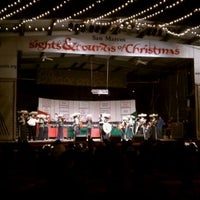 Photo taken at Sights & Sounds of San Marcos by Michael M. on 12/1/2011