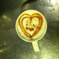 Photo taken at Starbucks by John G. on 8/15/2011