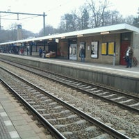 Photo taken at Station Driebergen-Zeist by Joel H. on 3/16/2011