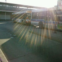 Photo taken at CTA - Kedzie by Serena M. on 12/16/2011