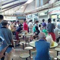 Photo taken at Boon Lay Place Market & Food Centre by Ben K. on 4/1/2012