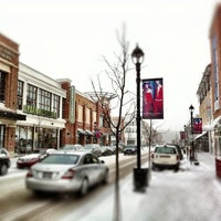 Photo taken at Crocker Park by Gregory W. on 2/11/2012