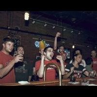 Photo taken at Brix & Stone Gastro Pub by Ashley on 8/27/2012