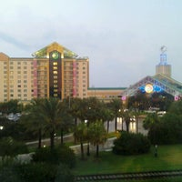 Photo taken at Isle of Capri Casino Hotel Lake Charles by John H. on 7/7/2012
