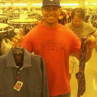 Photo taken at Nordstrom Rack Centre by Tony L. on 6/22/2012